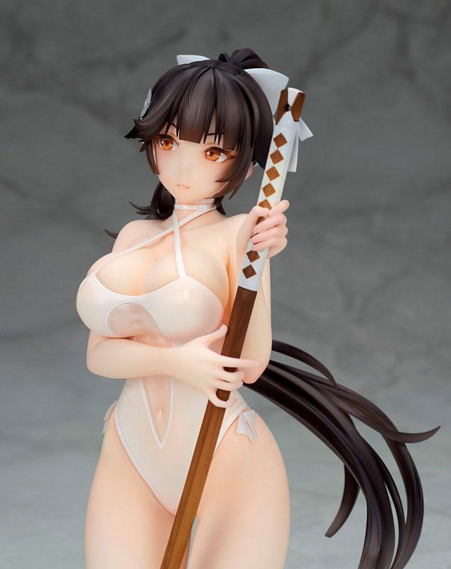Azur Lane Takao Sandy Beach Rhapsody Ver. 1/7 Complete Figure