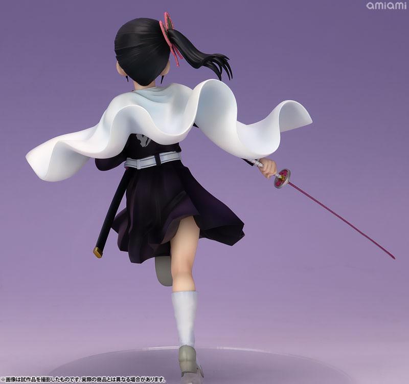 Gals Series Demon Slayer: Kimetsu no Yaiba Kanao Tsuyuri Complete Figure