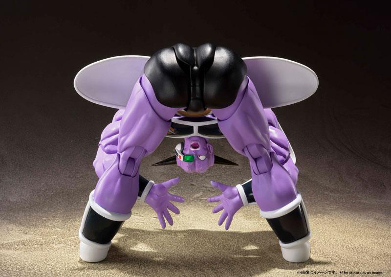 "S.H.Figuarts Ginyu ""Dragon Ball Z"" 1"