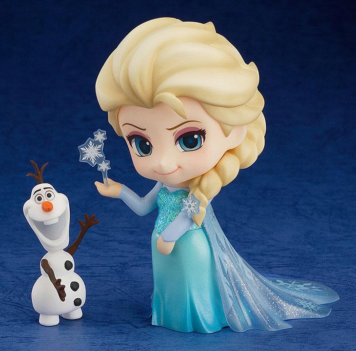 Nendoroid Frozen Elsa main