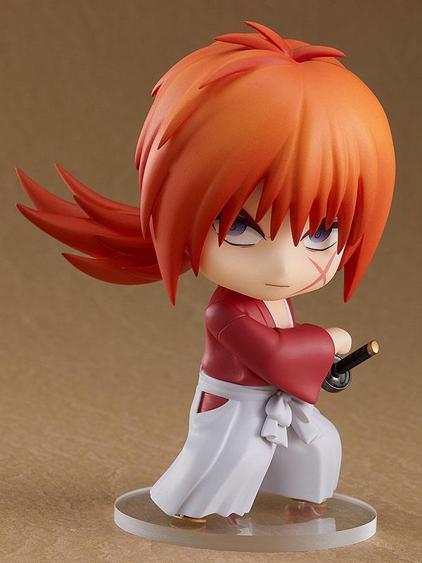 Nendoroid Rurouni Kenshin -Meiji Swordsman Romantic Story- Kenshin Himura