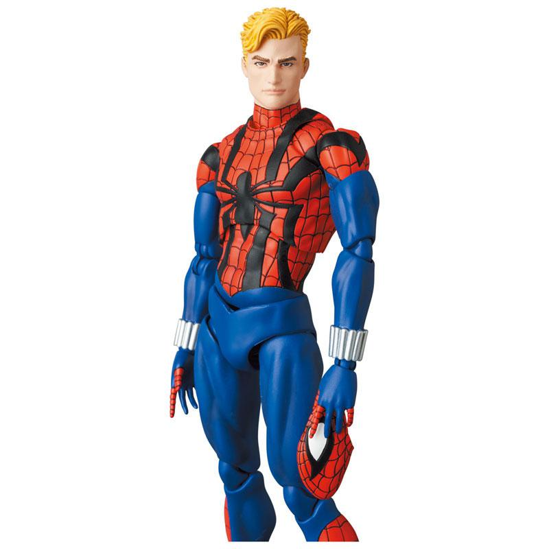 MAFEX No.143 MAFEX SPIDER-MAN (BEN REILLY) (COMIC Ver.) product