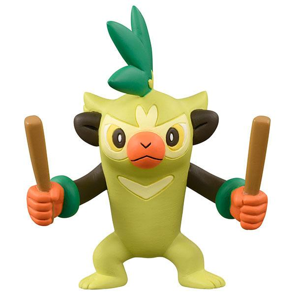 Pokemon Monster Collection MonColle MS-32 Thwackey product