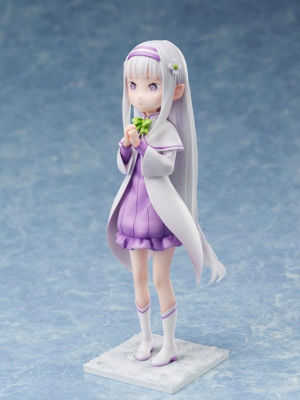 Re:ZERO -Starting Life in Another World- Emilia -Youbi no Omohide- 1/7 Complete Figure product
