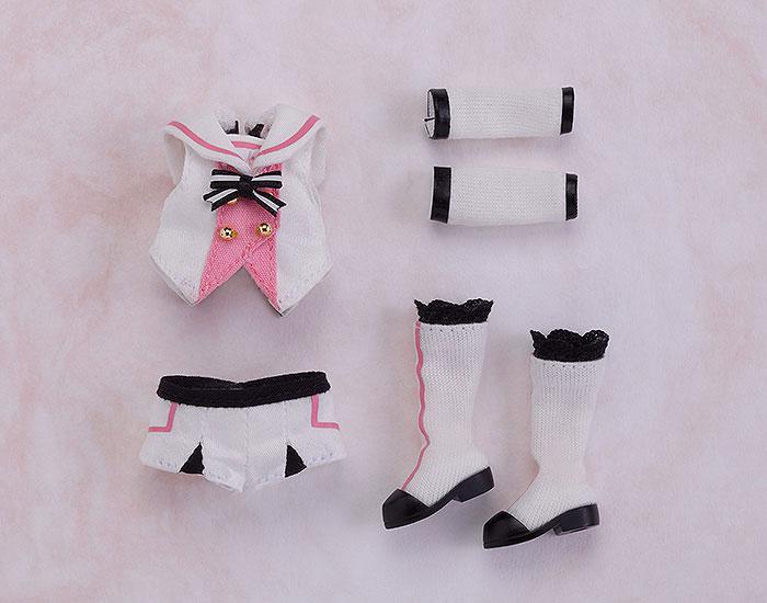 Nendoroid Doll Kizuna AI