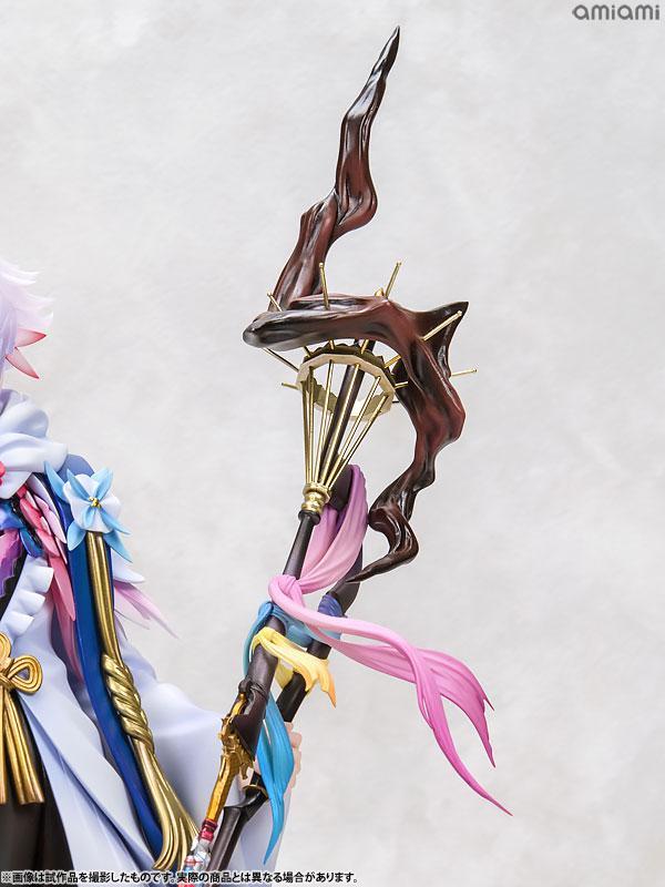 Fate/Grand Order Caster/Merlin 1/8 Complete Figure 18