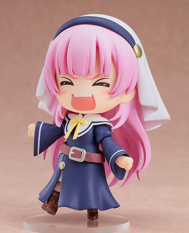 Nendoroid The Day I Became a God Hina Satou