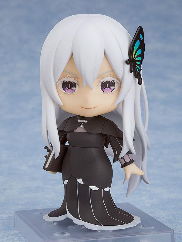 Nendoroid Re:ZERO -Starting Life in Another World- Echidna
