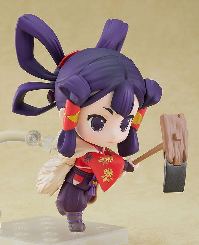 Nendoroid Sakuna: Of Rice and Ruin Princess Sakuna