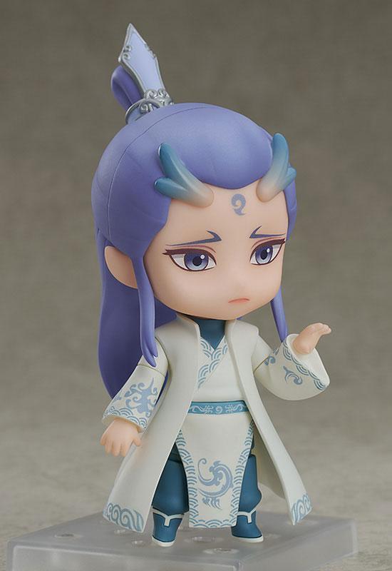 Nendoroid Ne Zha - Ao Bing