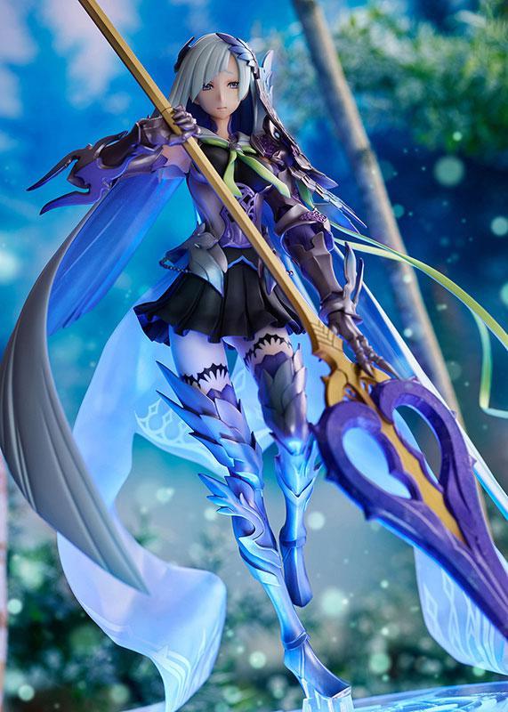 Fate/Grand Order Lancer/Brynhildr Limited Edition 1/7 Complete Figure