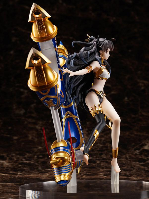 Fate/Grand Order -Absolute Demonic Front: Babylonia- Archer/Ishtar 1/7 Scale Figure