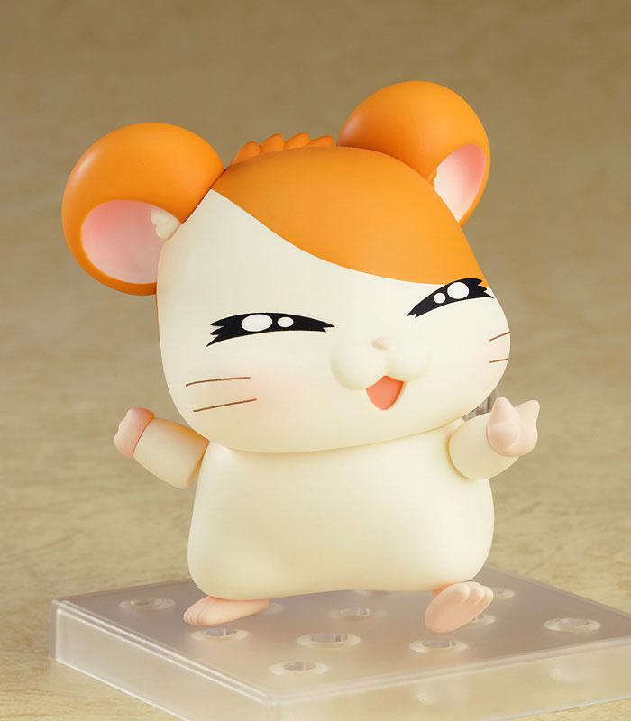 Nendoroid Hamtaro Hamtaro product