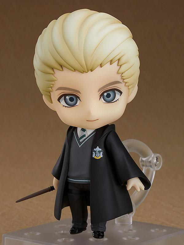 Nendoroid Harry Potter Draco Malfoy main