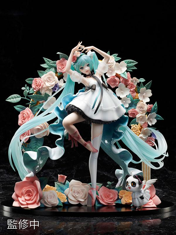 "Hatsune Miku ""MIKU WITH YOU 2019"" Ver. 1/7 Complete Figure main"