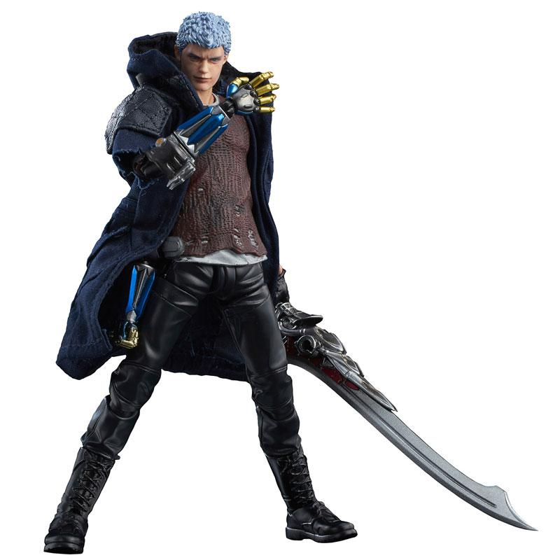 DEVIL MAY CRY 5 Nero 1/12 Action Figure product