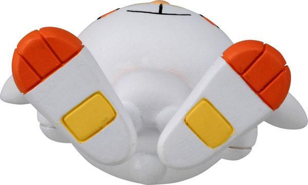 Pokemon MonColle MS-04 Scorbunny 1