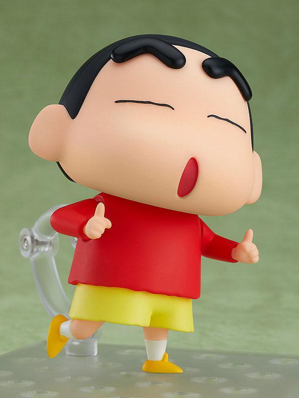 Nendoroid Crayon Shin-chan Shinnosuke Nohara 2