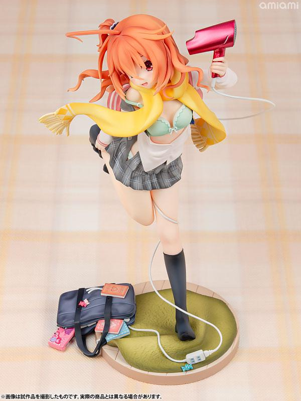 [AmiAmi Limited Edition] Sabbat of the Witch Meguru Inaba 1/7 Complete Figure 10