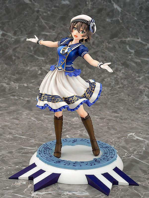 THE IDOLM@STER Million Live! Kaori Sakuramori A World Created with Music Ver. 1/7 Complete Figure product