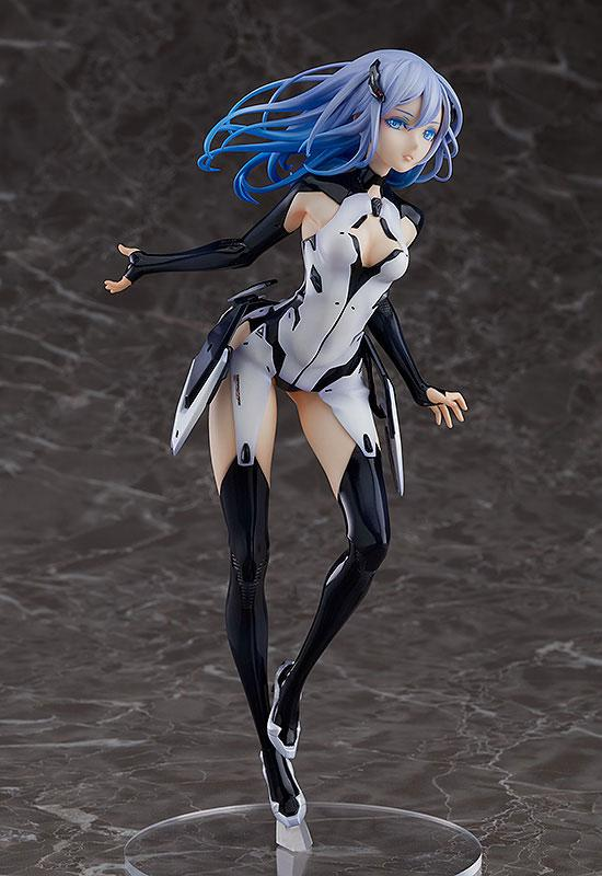 BEATLESS Lacia 2018 (BLACK MONOLITH) Deployed Ver. 1/8 Complete Figure 3
