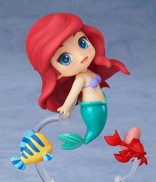 Nendoroid Little Mermaid Ariel