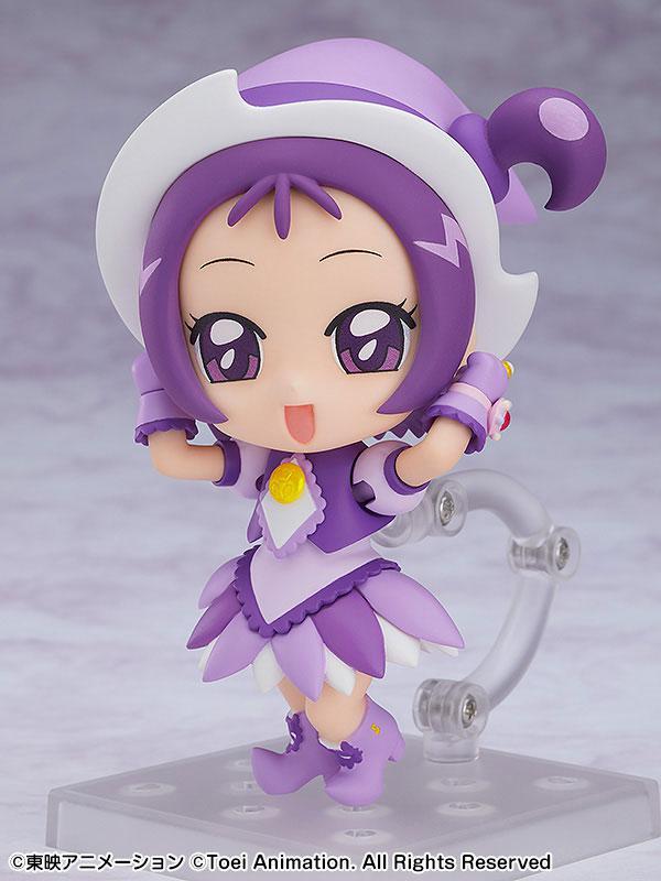 Nendoroid Motto! Ojamajo Doremi Onpu Segawa 0