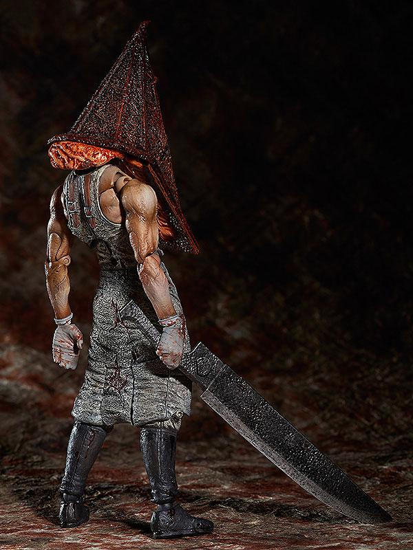 figma Silent Hill 2 Red Pyramid Thing product
