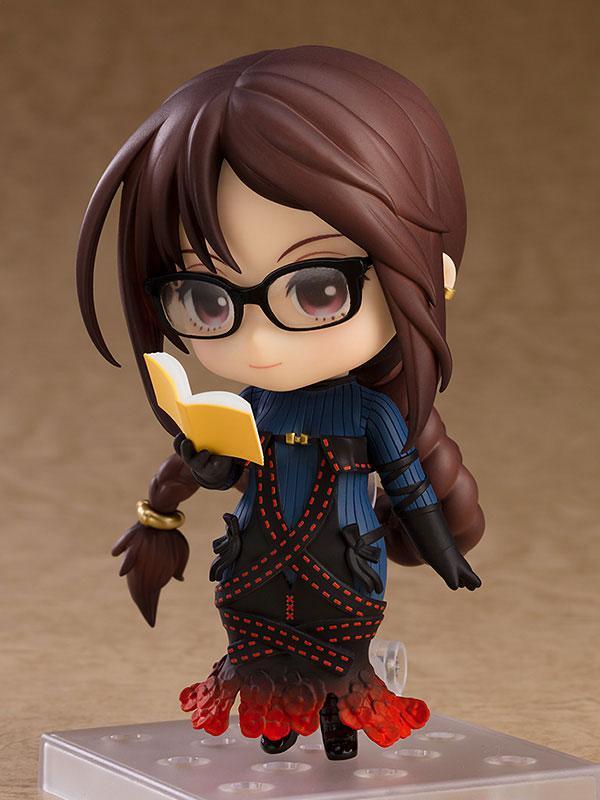 Nendoroid Fate/Grand Order Assassin / Yu Miaoyi product