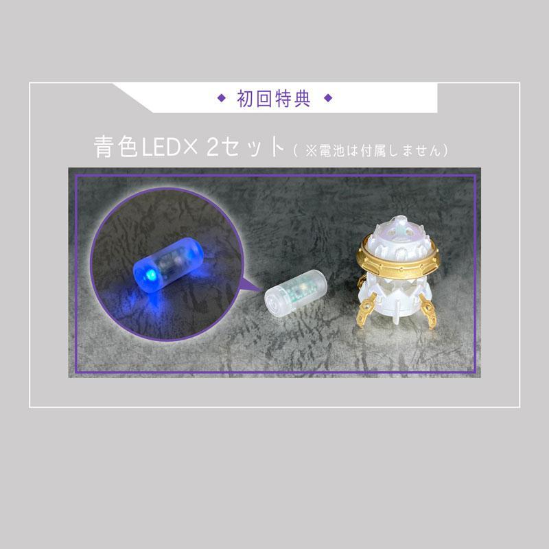 [Bonus] DarkAdvent Krakendress Lania DX Ver. Plastic Model 24