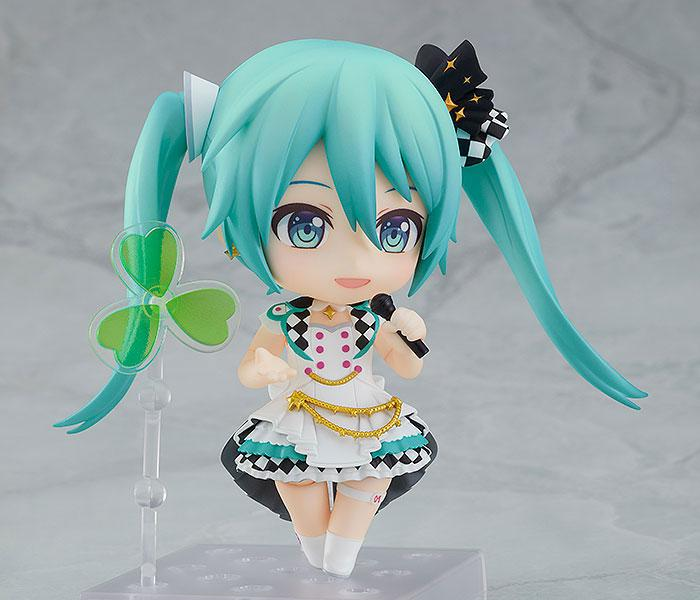 Nendoroid Project Sekai: Colorful Stage! feat. Hatsune Miku Hatsune Miku SEKAI of the Stage Ver.