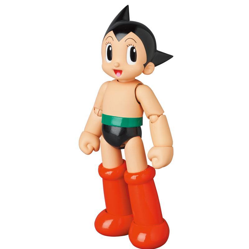 MAFEX No.145 MAFEX Astro Boy Ver.1.5