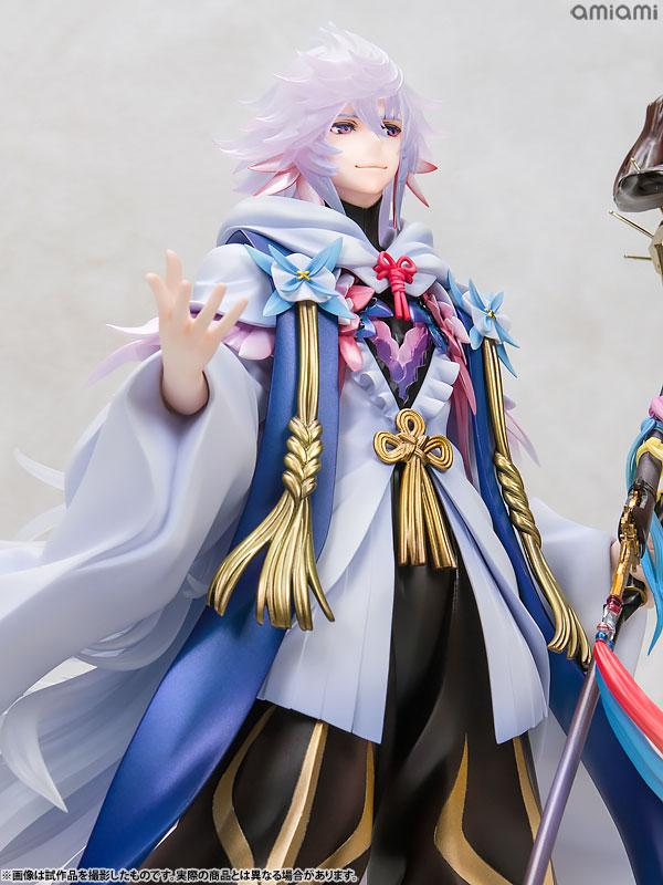 Fate/Grand Order Caster/Merlin 1/8 Complete Figure 15