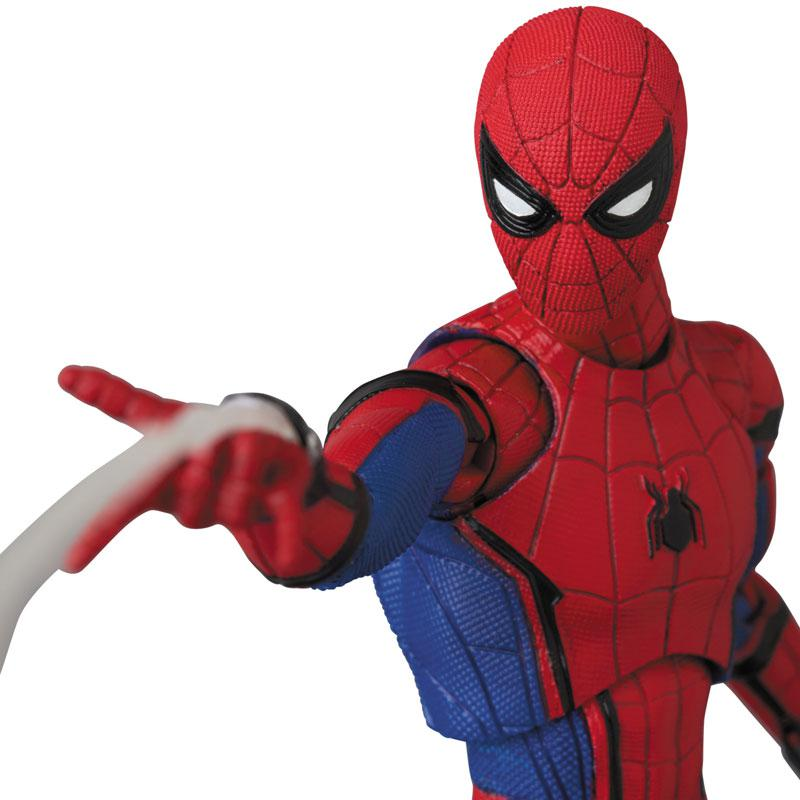 "MAFEX No.103 MAFEX SPIDER-MAN (HOMECOMMING Ver.1.5) ""SPIDER-MAN HOMECOMMING"""