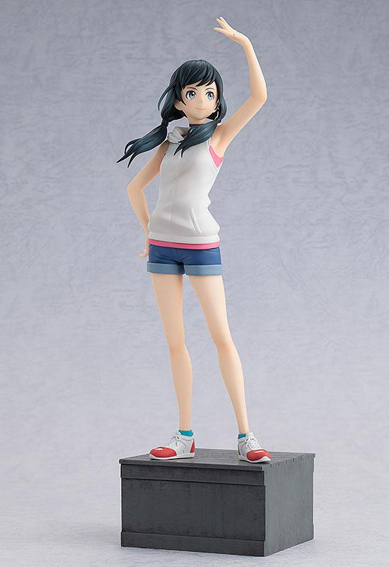 POP UP PARADE Weathering With You Hina Amano Complete Figure main