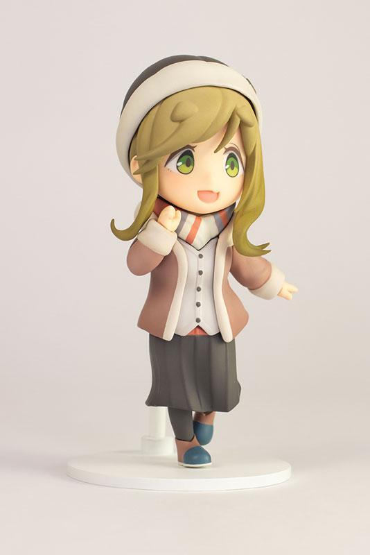 Yuru Camp SEASON 2 Mini Figure Aoi Inuyama [Season 2 Ver.] product