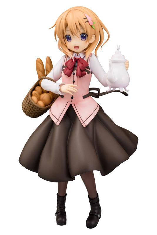 Is the order a rabbit?? Cocoa (Cafe Style) 1/7 Complete Figure product
