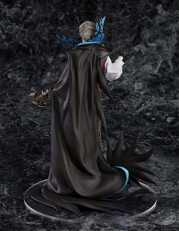Fate/Grand Order Archer/James Moriarty 1/8 Complete Figure 2