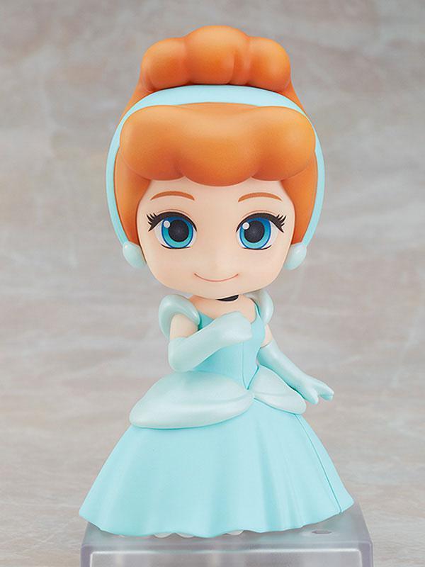 Nendoroid Cinderella product