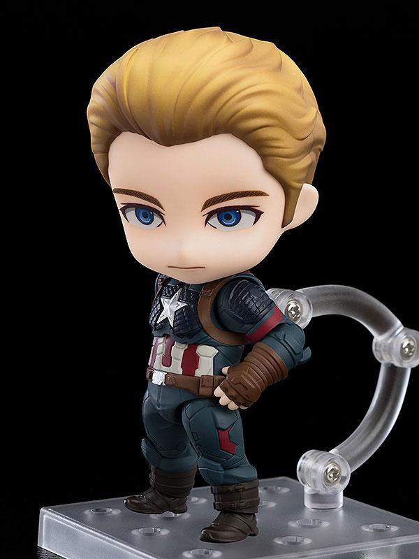 Nendoroid Avengers Captain America Endgame Edition Standard Ver. 1