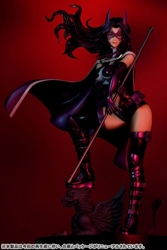 DC COMICS Bishoujo DC UNIVERSE Huntress 2nd Edition 1/7 Complete Figure 9