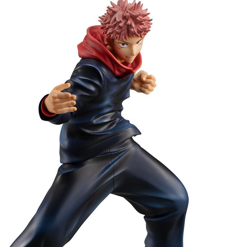 Jujutsu Kaisen Yuji Itadori 1/8 Complete Figure