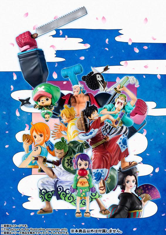 """Figuarts ZERO Nico Robin (O-Robi) """"ONE PIECE"""""""