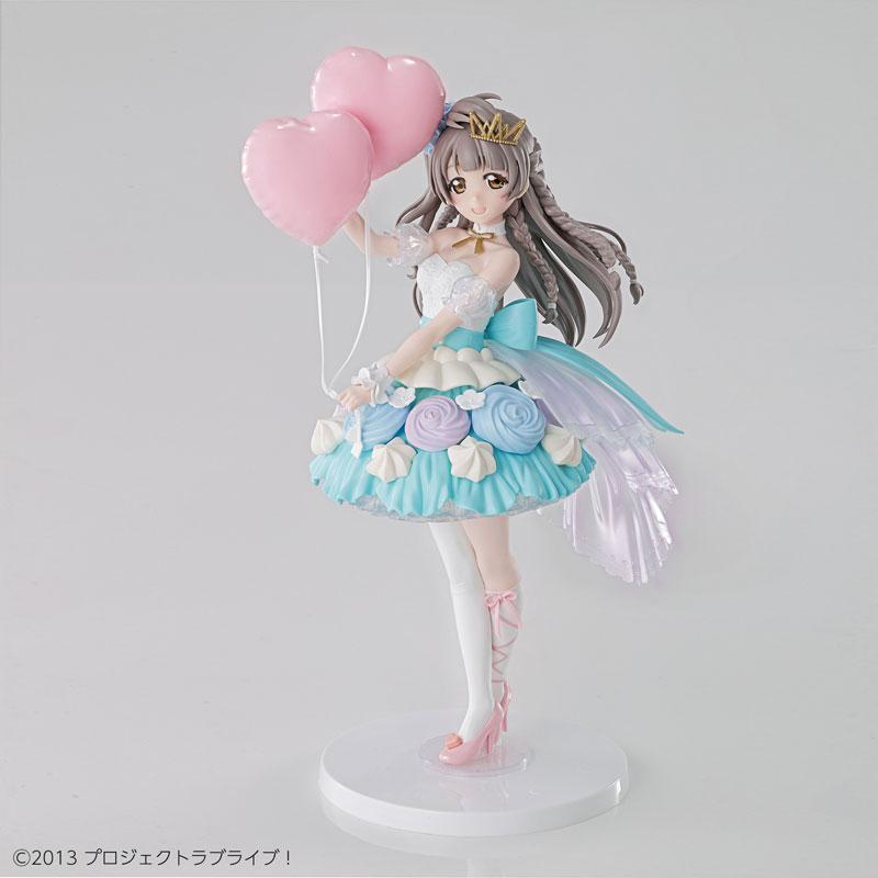 """Figure-riseLABO Kotori Minami Plastic Model """"Love Live!"""" main"""