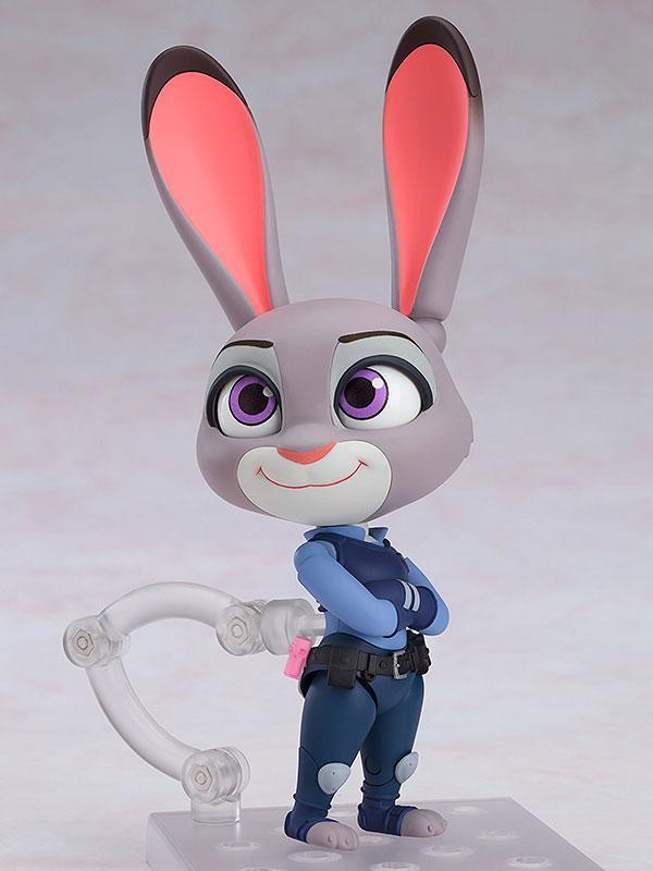 Nendoroid Zootopia Judy Hopps