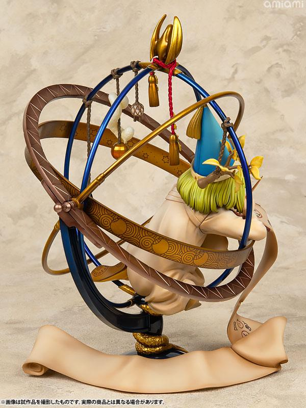 Tongari Boushi no Atelier Coco 1/8 Complete Figure 4