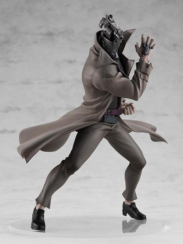 POP UP PARADE No Guns Life Juzo Inui Complete Figure product