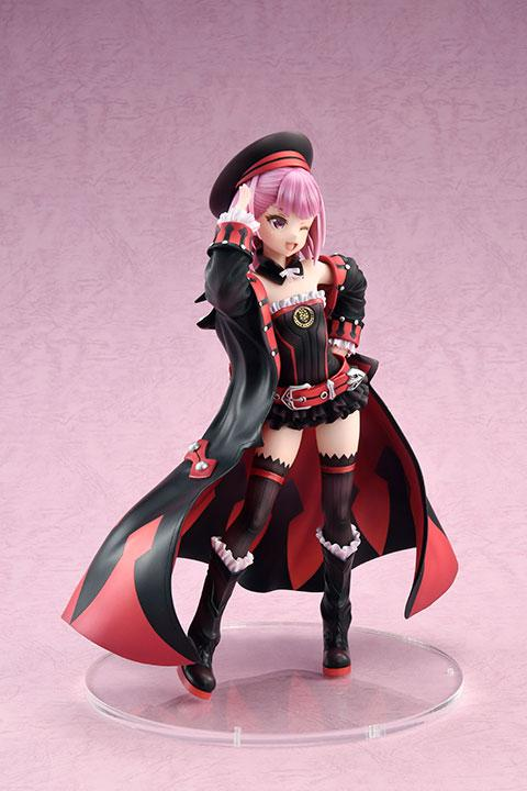 Fate/Grand Order Caster/Helena Blavatsky Regular Edition 1/7 Complete Figure 1