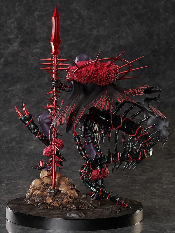 Fate/Grand Order Berserker/Cu Chulainn (Alter) 1/7 Complete Figure 1