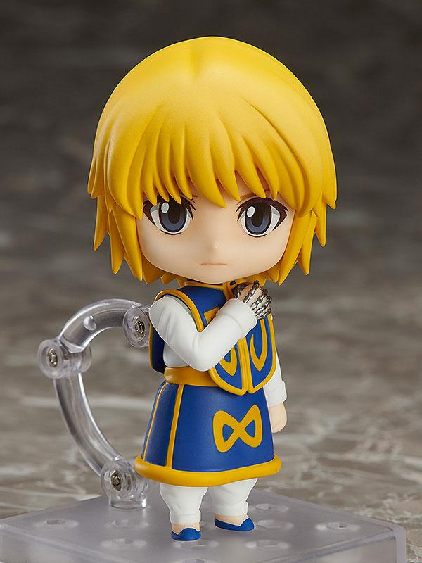 Nendoroid Hunter x Hunter Kurapika product